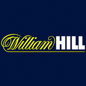william hill logo blue